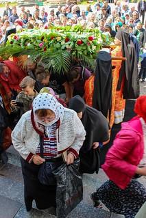 09.06.2021   Престольный праздник в Нило-Столобенской пустыни