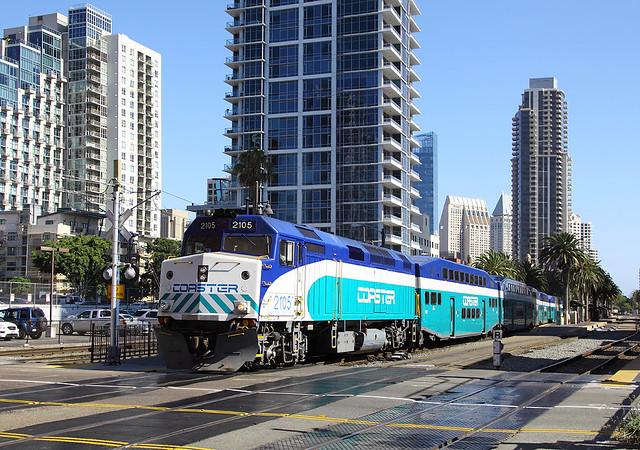 2105, San Diego CA, 23 July 2012