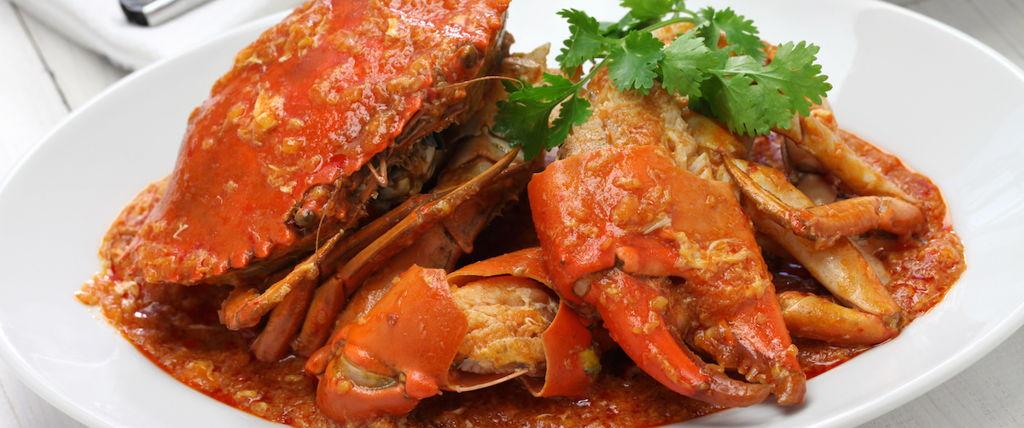 Chilli Crab Forture