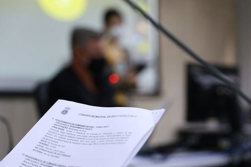 4ª Reunião - Comissão Parlamentar de Inquérito - CPI:  Covid-19