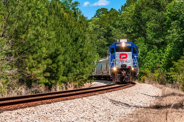 Palmetto Railway