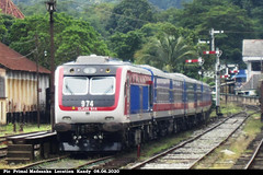 S14 974 at Kandy in 08.06.2020
