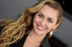 Miley Cyrus en live pour Magnum