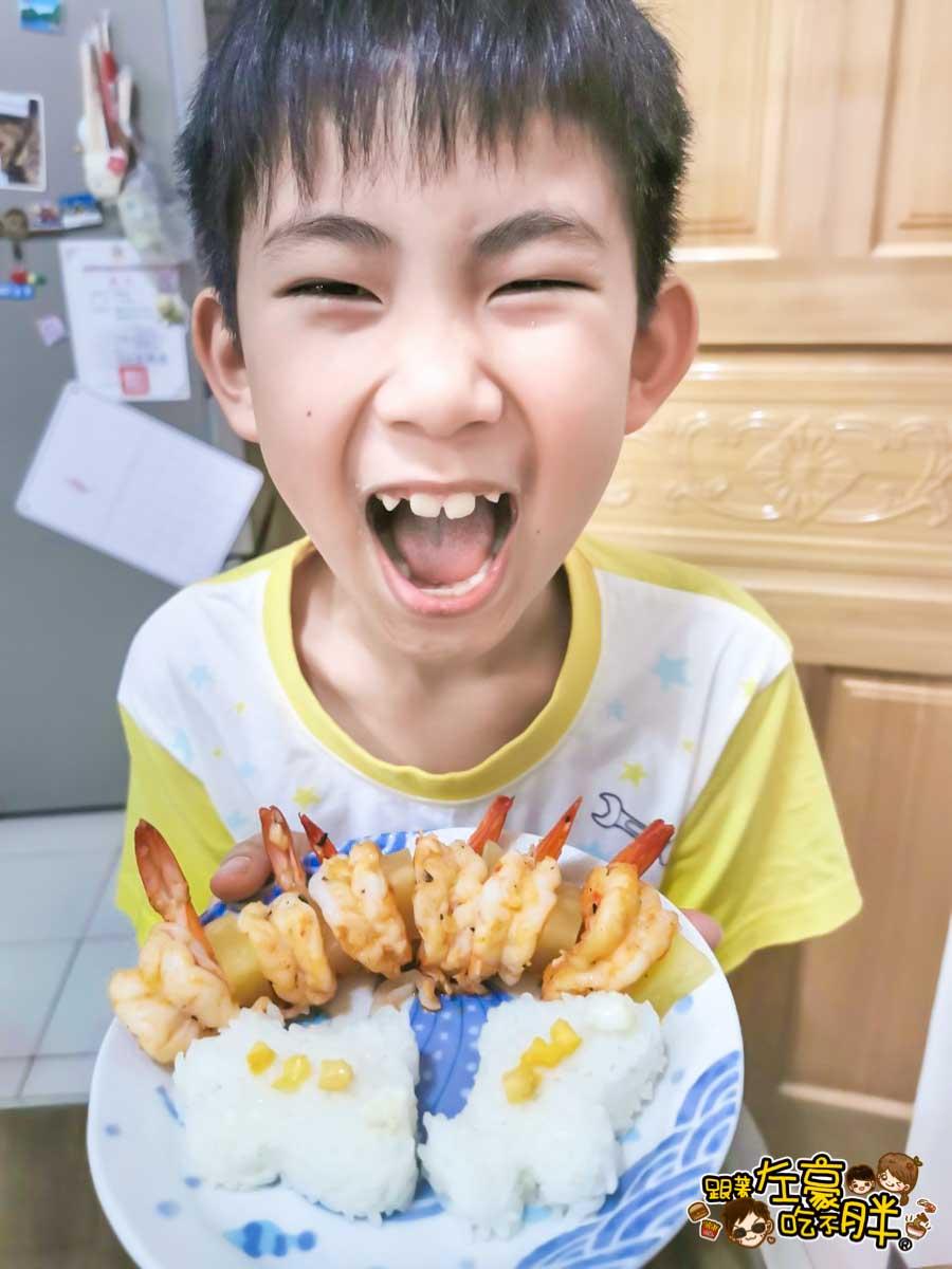 食譜 沖繩蝦蝦飯 老婆食譜 -20