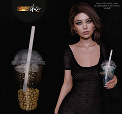 Boba Soda by ChicChica @ Equal10