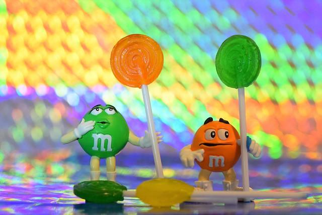 Mmm Lollipop