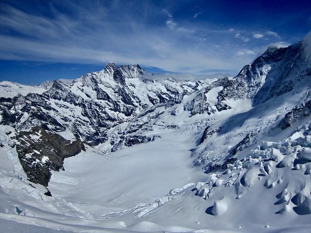 Swiss Alps - Jungfrau Region, Switzerland 2014