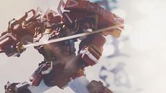 Gundam Fix Figuration #0035 真武者頑駄無