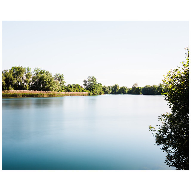Aare, Grenchen