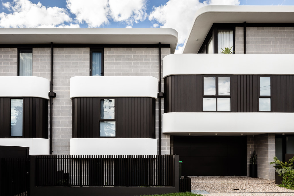 Taren Point House - Architec Honed in Pearl Grey - Alex Mayes Photography (18)