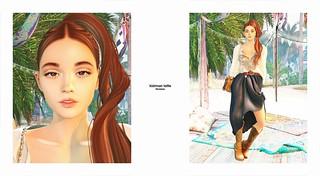 Kidman Latte – Fashion – 2021