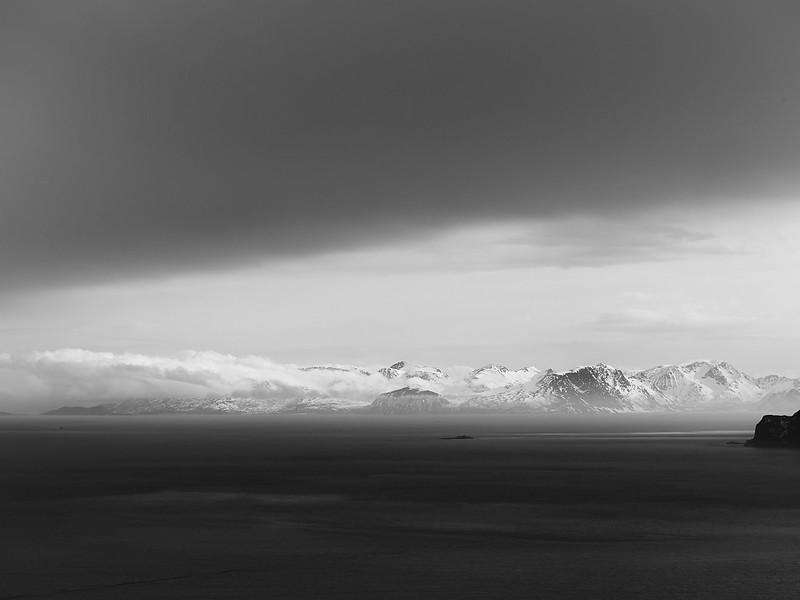 Kvænangen, Arctic Norway