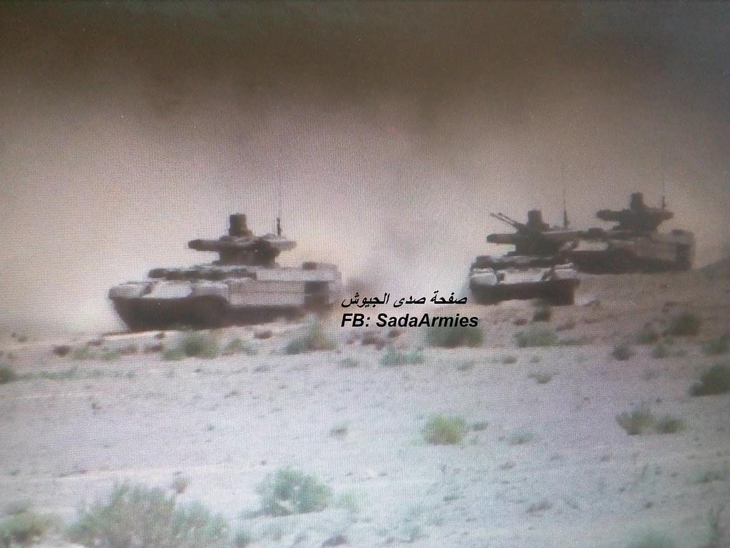 الجزائر سوف تتسلم BMPT Terminator 2 بداية من 2018  - صفحة 4 51239444644_542a46969b_b