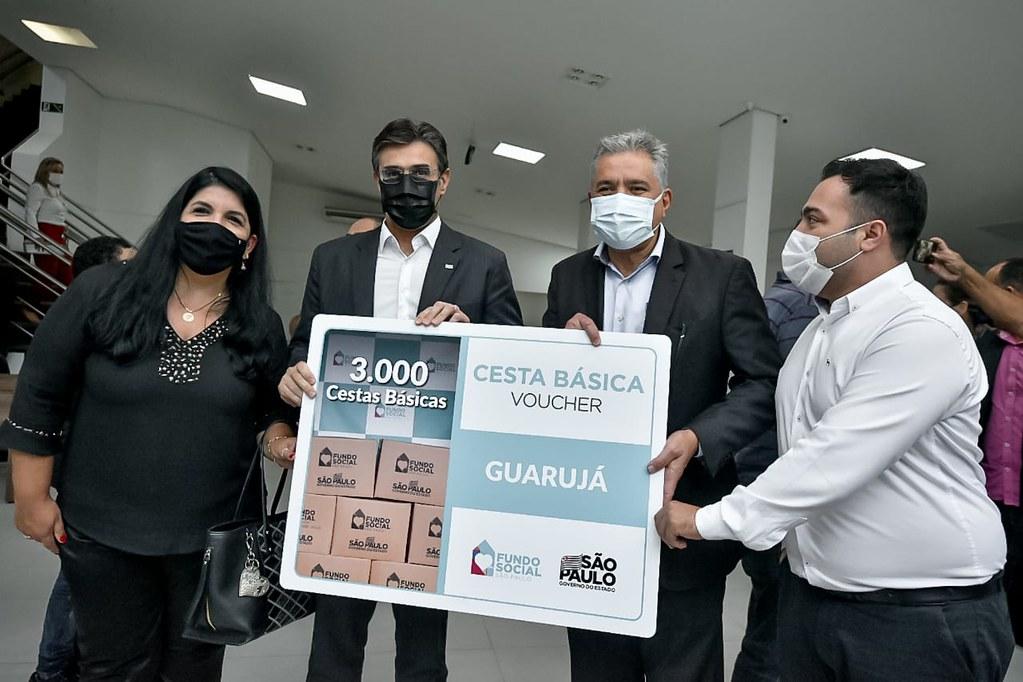 Autorizo de repasse para obras na Av Dom Pedro e entrega de 300 títulos Cidade Legal