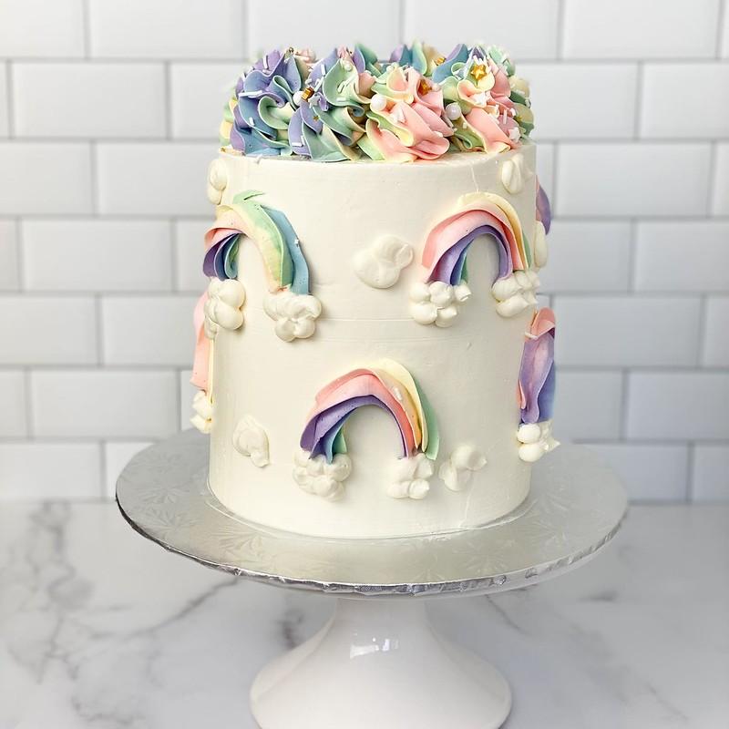 Cake by Ashlyn's Sweet Revenge