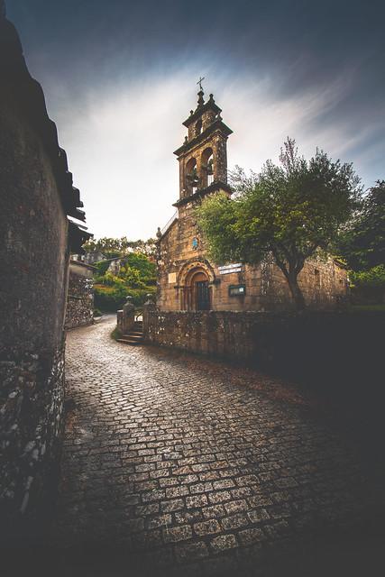 Santa Maria de Lampai