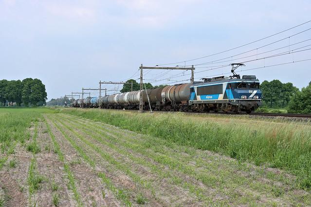 TCS 101002 @ Rijssen