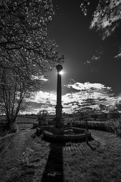 La colonne romaine