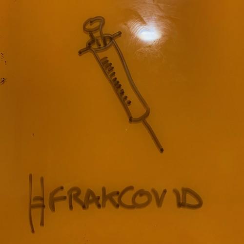 Frak COVID