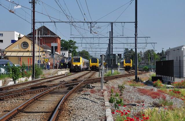 Stationszicht (Neer)PELT anno 2021
