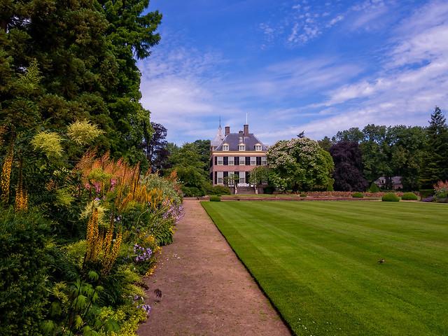 estate Verwolde