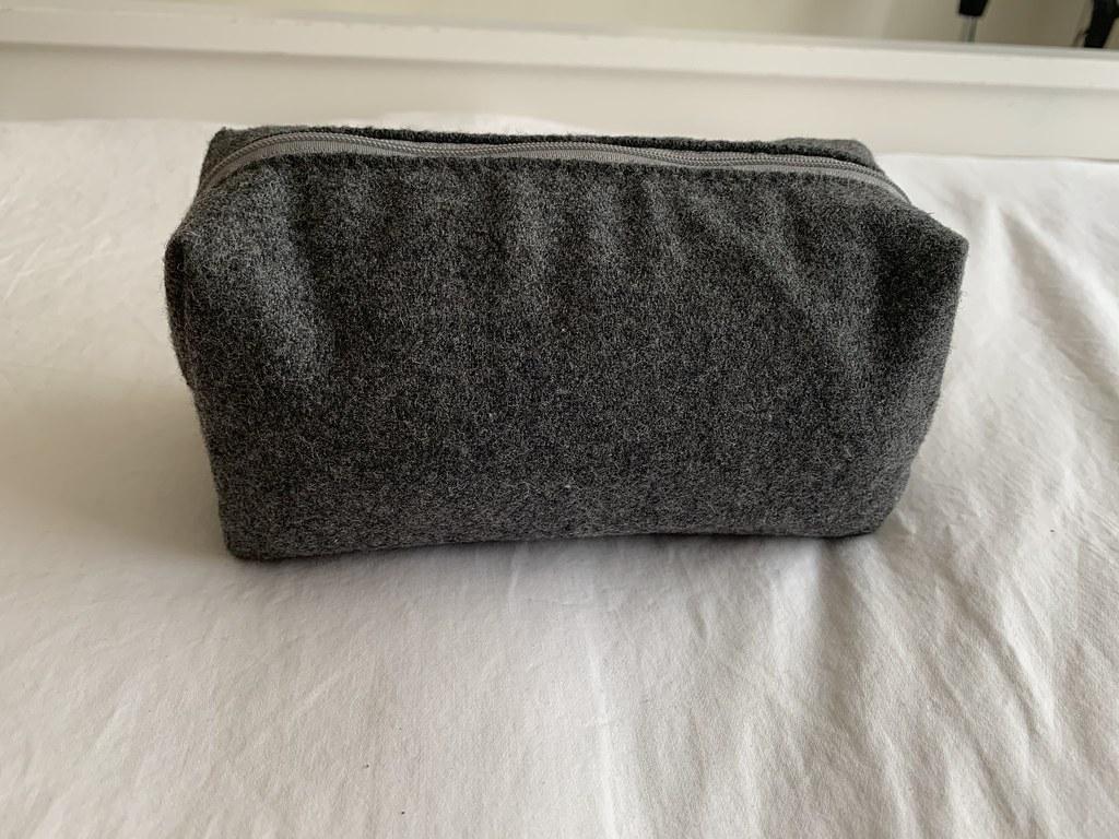 Strap Bag & Straps