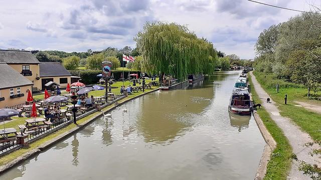 Stockton-Grand Union Canal