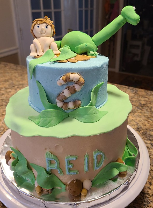 Cake from All Occasion Cakes by Missy Norrell