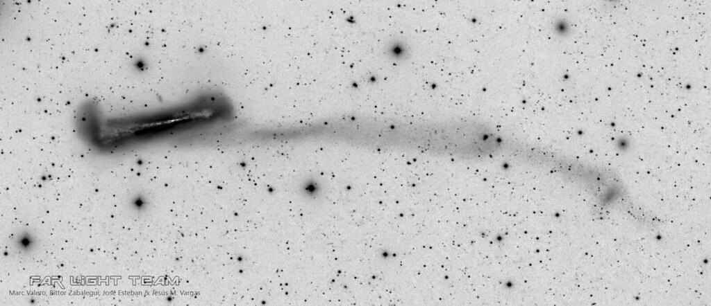 NGC3628 CROP from ORIGINAL