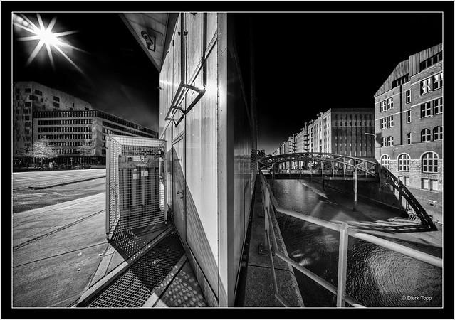 Hamburg with Laowa 10-18mm f/4.5-5.6 FE Zoom on Sony A7RII