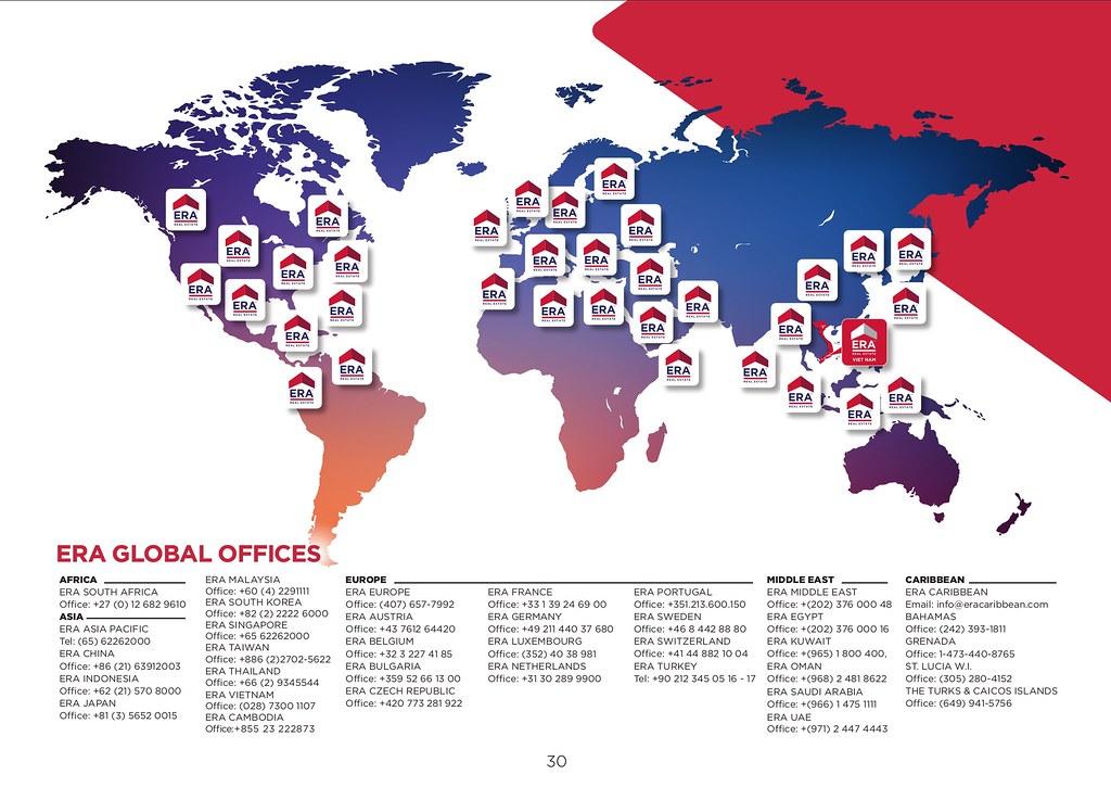 ERA Global