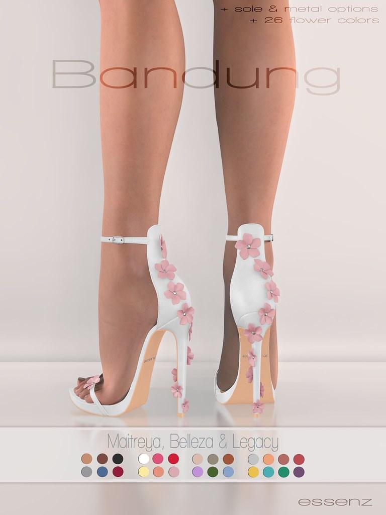 Essenz – Bandung (The Saturday Sale)