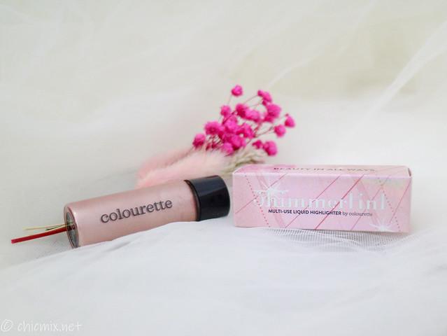 Colourette Shopee