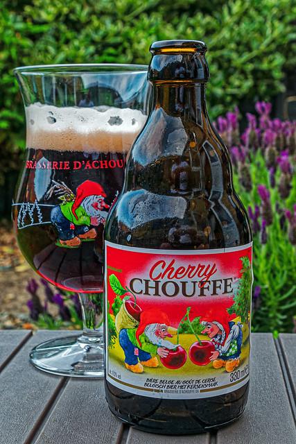 Cherry Chouffe (Panasonic Lumix TZ200)