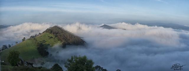 En lo alto de Asturias