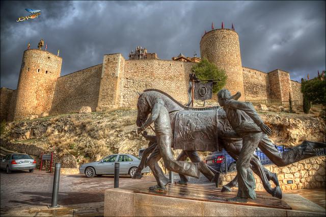 ✅ 11006 - Castell de Caravaca