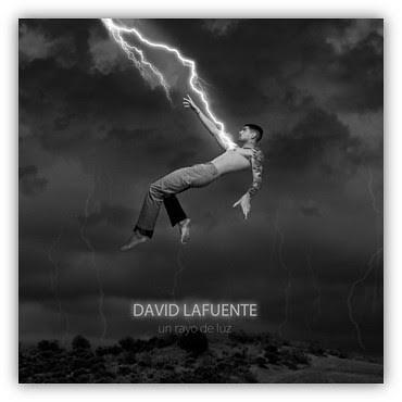 David Lafuente - Un rayo de luz