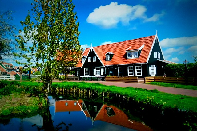 Marken. Holanda