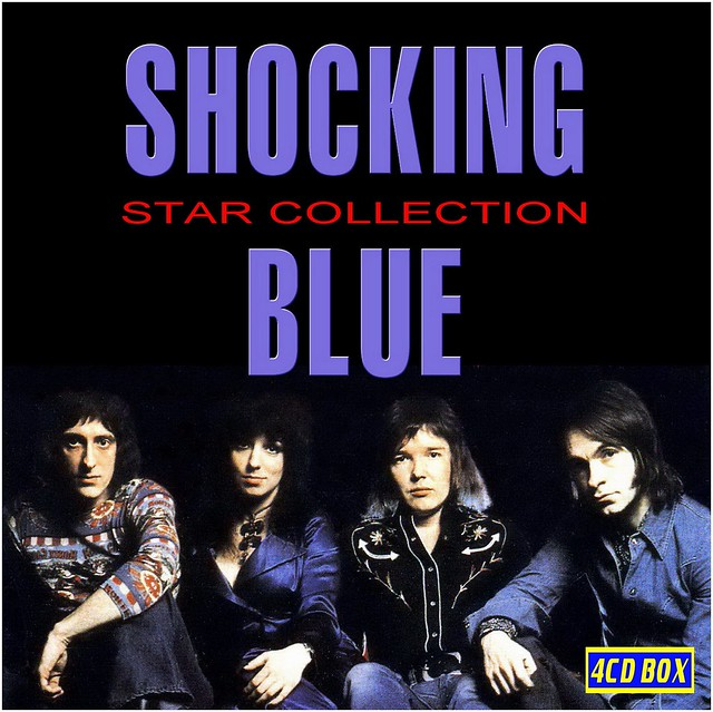 Shocking Blue - Star Collection