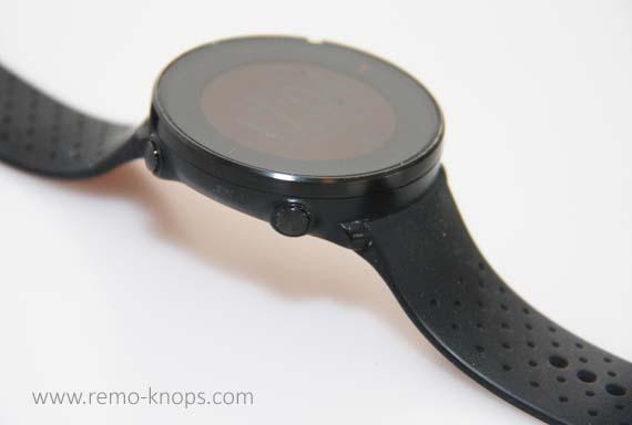 Polar Vantage M Multisport watch - Long term review 8668