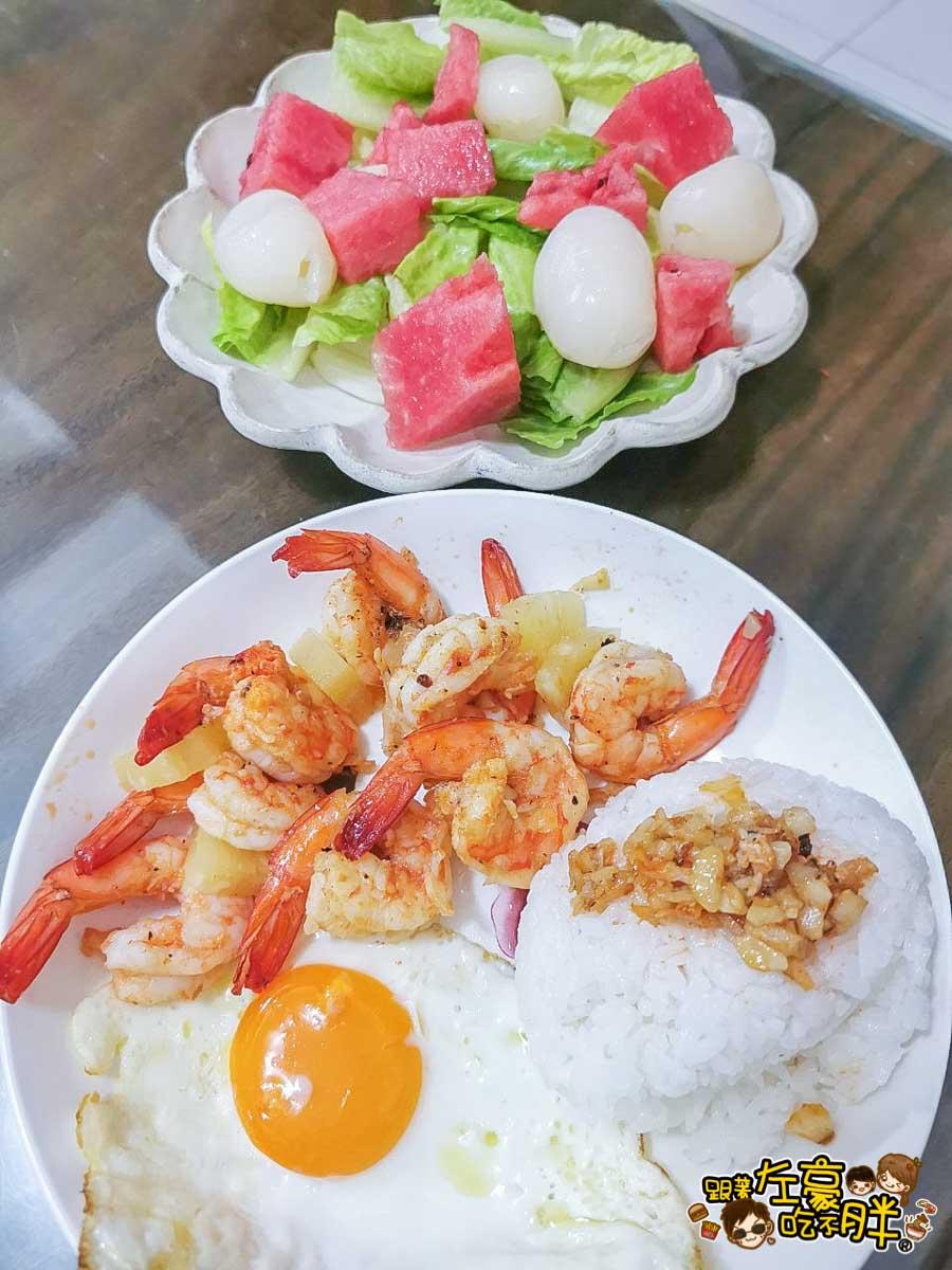 食譜 沖繩蝦蝦飯 老婆食譜 -16