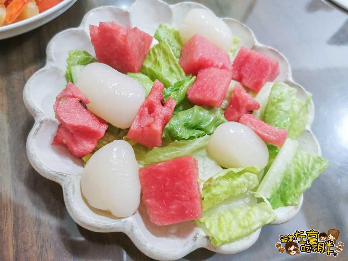 食譜 沖繩蝦蝦飯 老婆食譜 -17