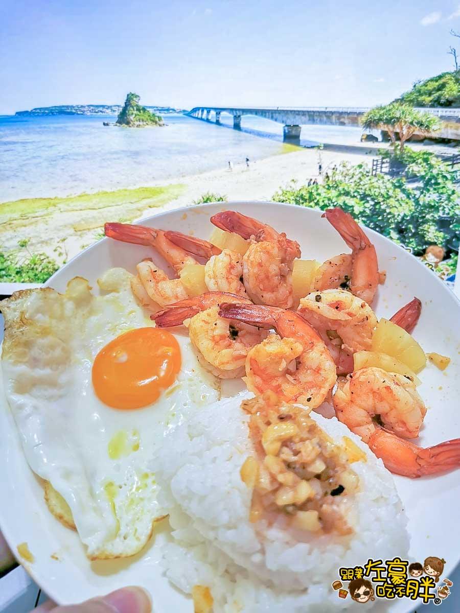 食譜 沖繩蝦蝦飯 老婆食譜 -12