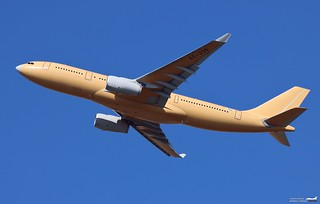 French Air Force Airbus A330 MRTT