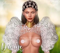 - shanghai - Divine Set - Collabor88!!