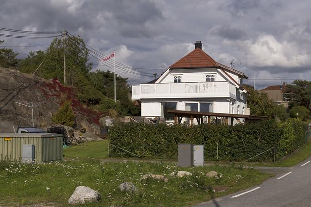 Utgårdskilen 2.24, Hvaler, Norway