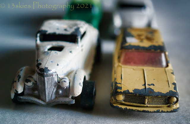 The Cars (SoS)