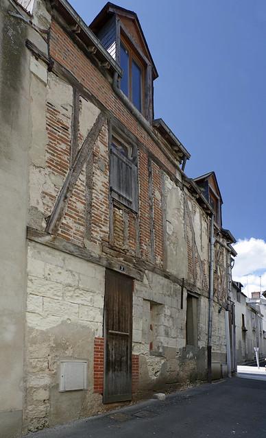Montrichard (Loir-et-Cher)