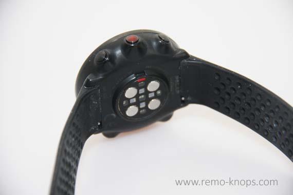 Polar Vantage M Multisport watch - Long term review 8670