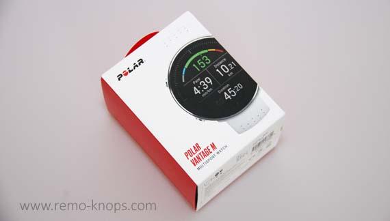 Polar Vantage M Multisport watch - Long term review 8665